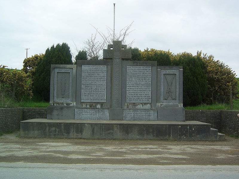 The Crossbarry Memorial