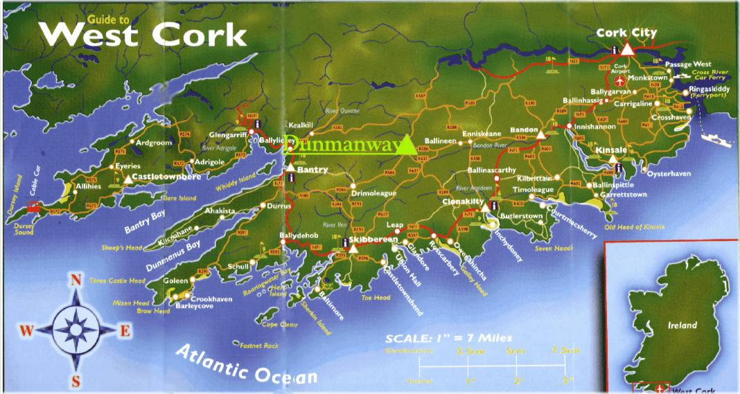 Sail Cork