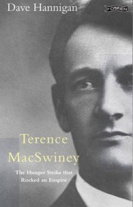 Dave Hannigan's Terence MacSwiney