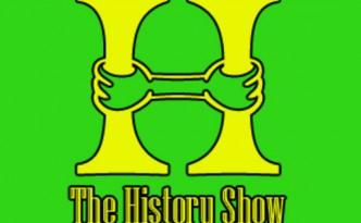 History Show logo