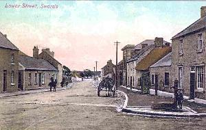 Swords in 1913.