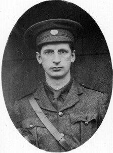 Eamon de Valera who was briefly an IRB member but who always distrusted the organisation.
