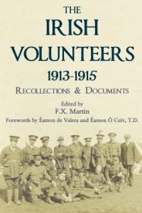 Irsih Volunteers cover