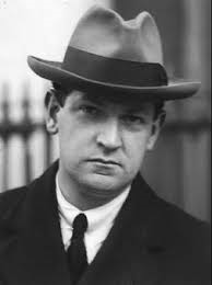 Michael Collins, by 1920 head of the IRB.