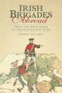 Stephen McNally's book on the Irish Brigades.