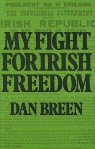 Dan Breen's memoir.