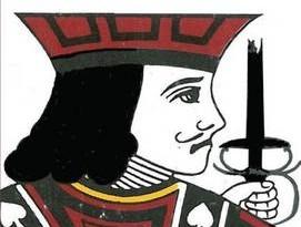 last cavalier