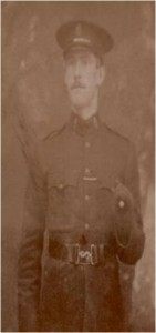 Thomas Conlon, killed in the Raglan Street ambush.