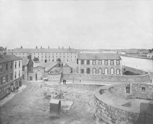AthloneBarracks