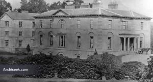 Ballybay House, County Monaghan.