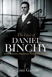 Daniel-Binchy