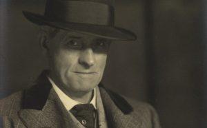 Jack B Yeats.