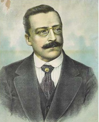 Arthur Griffith – Source – Whyte's Art Collection – The Irish Story