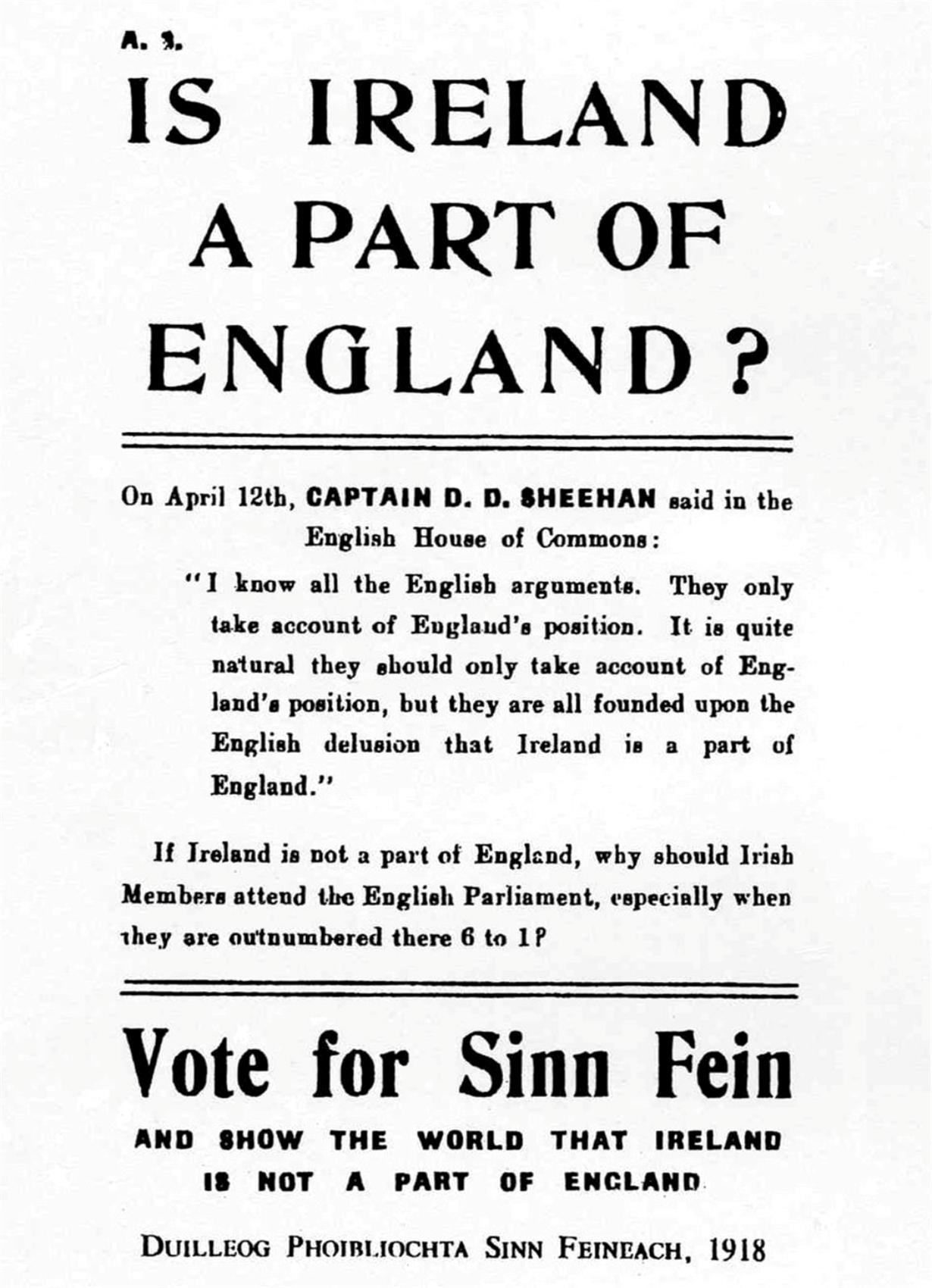 The Politics of Illusion: A Political History of Sinn Féin and the IRA