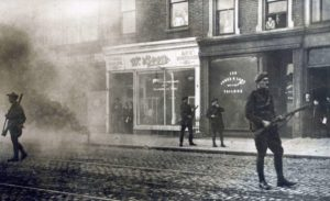 The Black and Tans and Auxiliaries – An Overview – The Irish Story