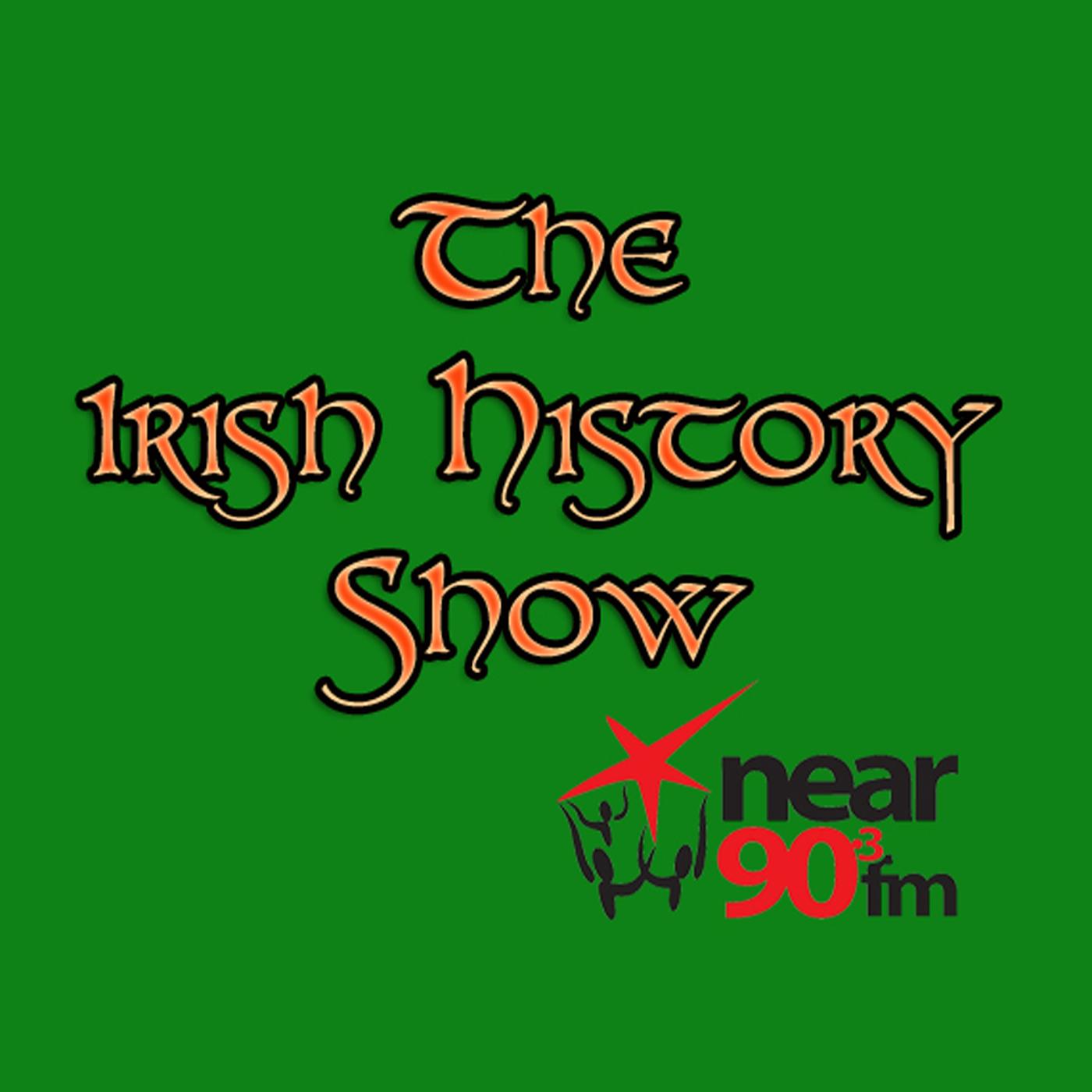 The Irish History Show
